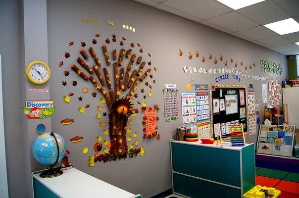art projects at preschool